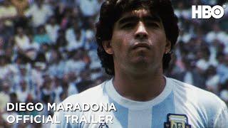 Diego Maradona 2019 Official Trailer  HBO