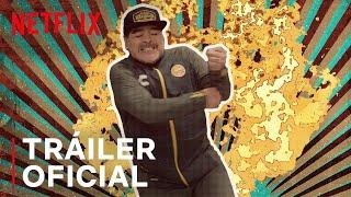 Maradona en Sinaloa  Triler oficial  Netflix