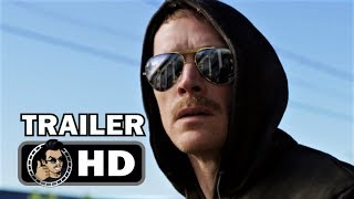 MANHUNT UNABOMBER Official Trailer HD Paul Bettany Discovery Limited Series