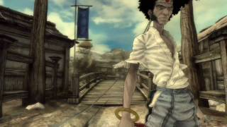 Afro Samurai  Trailer  E3 2008  PS3Xbox360