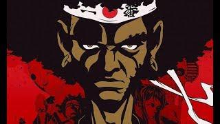 Afro Samurai Directors Cut 2007 sub ita