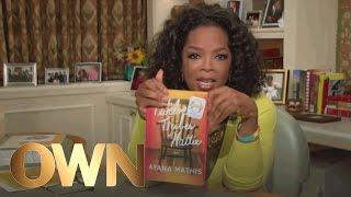 Oprah Announces Her Second Pick for Oprahs Book Club 20  Oprahs Book Club  OWN