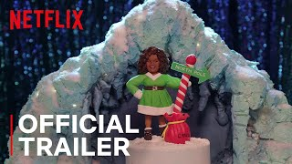 Nailed It Holiday Season 2  Main Trailer  Netflix