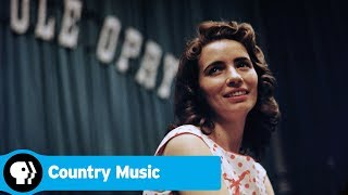 Official Extended Trailer  Country Music  A Film by Ken Burns  PBS
