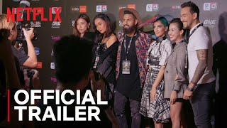 Singapore Social  Official Trailer  Netflix
