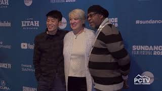 Sundance 2019 American Factory Red Carpet