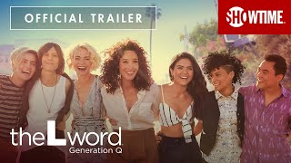 The L Word Generation Q 2019 Official Trailer  SHOWTIME