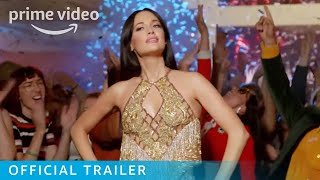 The Kacey Musgraves Christmas Show  Official Trailer  Prime Video