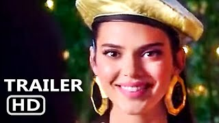 THE KACEY MUSGRAVES CHRISTMAS SHOW Trailer 2019 Kendall Jenner Lana Del Rey Camila Cabello
