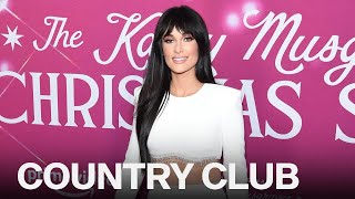 Kacey Musgraves Premieres The Kacey Musgraves Christmas Show