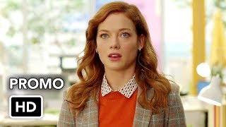 Zoeys Extraordinary Playlist NBC Meet Zoey Promo HD  Jane Levy musical drama series