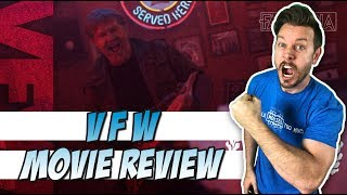 VFW  Movie Review Fantastic Fest 2019