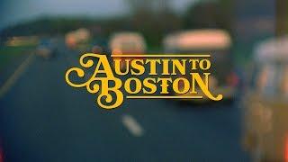 Austin to Boston Trailer