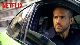 6 Underground Starring Ryan Reynolds  Visit Italy  Netflix