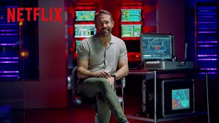 6 Underground Because Science Says So and Ryan Reynolds does too  Netflix