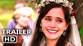 LITTLE WOMEN Trailer  2 NEW 2019 Timothe Chalamet Emma Watson Drama