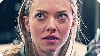 THE LAST WORD Trailer 2017 Amanda Seyfried Comedy Movie
