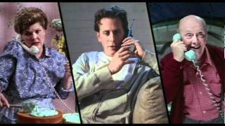 Jeffrey Official Trailer 1  David Thornton Movie 1995 HD