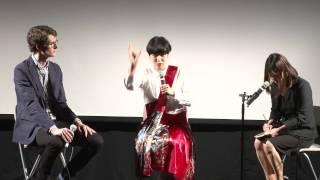Cut Above Award  100 Yen Love QA  Japan Cuts 2015