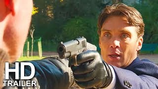 ANNA Official Trailer 2019 Cillian Murphy Luc Besson Action Movie HD
