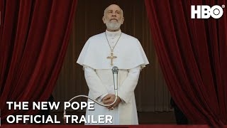 The New Pope 2019 Official Trailer  HBO