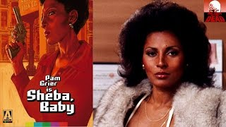 Sheba Baby  ReviewUnboxing  Arrow Video USA