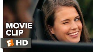 12 Rounds 3 Lockdown Movie CLIP  Flash the Badge 2015  Dean Ambrose Thriller HD
