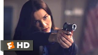 12 Rounds 3 Lockdown 2015  I Dont Play Nice Scene 55  Movieclips