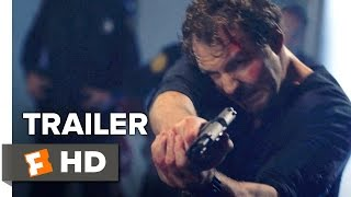 12 Rounds 3 Lockdown Official Trailer 1 2015  Action Movie HD