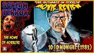 10 to Midnight 1983 Review