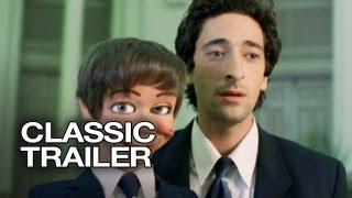 Dummy 2002 Official Trailer 1  Adrien Brody Movie HD