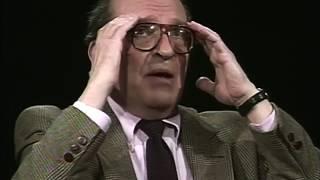 Sidney Lumet interview on Making Movies 1995