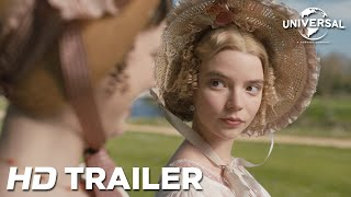 EMMA    Official Trailer Universal Pictures HD