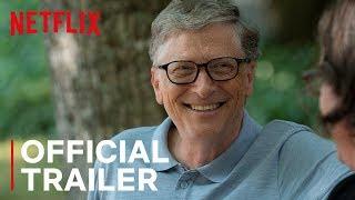 Inside Bills Brain Decoding Bill Gates  Official Trailer  Netflix