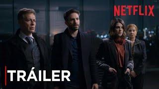 Monarca  Triler oficial  Netflix