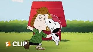 Snoopy in Space Season 1 Clip  Help from NASA  Fandango Family