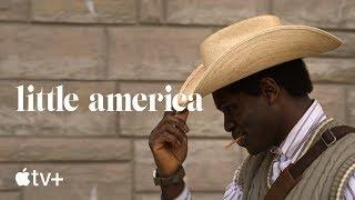 Little America  Official Trailer  Apple TV