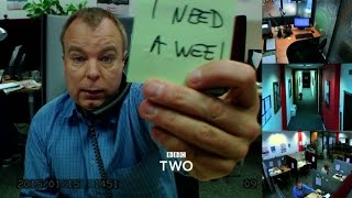 Inside No 9 Series 2 Trailer  BBC Two