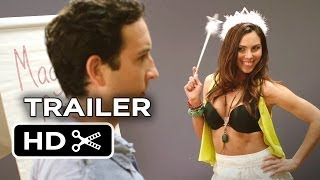10 Rules for Sleeping Around Official Trailer 1 2014  Wendi McLendonCovey Movie HD