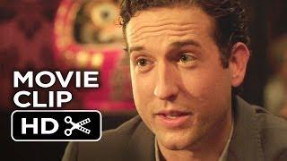 10 Rules for Sleeping Around Movie CLIP 1 2014  Jesse Bradford Chris Marquette Movie HD