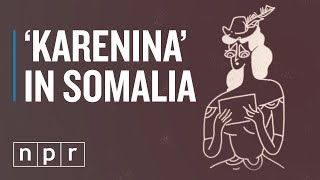 He Was Imprisoned And Losing His Mind Anna Karenina Saved Him  NPR