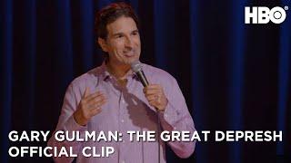 Gary Gulman The Great Depresh 2019  Basketball Clip  HBO