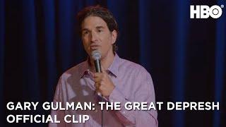 Gary Gulman The Great Depresh 2019 Medication Clip  HBO