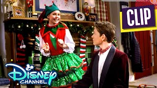 Twas the Night Before Christmas Coop  Cami Ask the World  Disney Channel