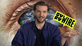 The Feed First Look With Guy Burnet  SYFY WIRE