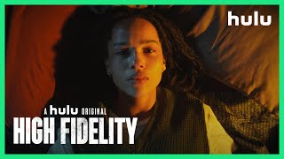 High Fidelity  Teaser Official  A Hulu Original
