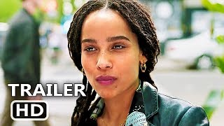 HIGH FIDELITY Trailer Teaser 2020 Zo Kravitz Comedy TV Series