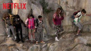 OffTrail Danger Team Kaylie  Netflix Futures