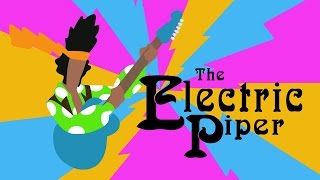 The Electric Piper 2003 HIGH QUALITY RARE
