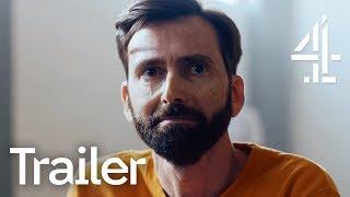 TRAILER  Deadwater Fell  New Drama Starring David Tennant  Fri 10th Jan 9pm